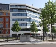 Ärztehaus am Bundesverwaltungsgericht